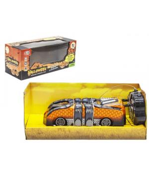 """Игрушка машинка на радиоуправлении """"Halloween"""" оранжевый ESD899-311-313-315"""