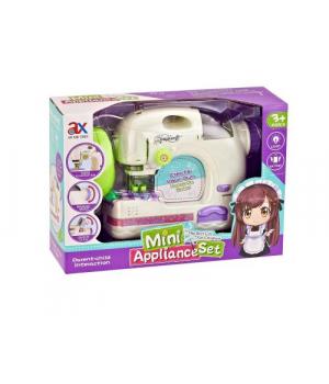 Детская швейная машинка которая шьет на батарейках, Mini Appliance