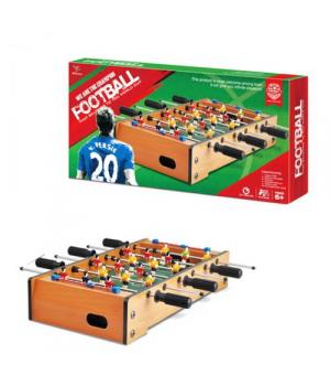 """Нас2220 [2220] Настільна гра """"Футбол"""" в коробці 2220 р.50*25,5*7см"""