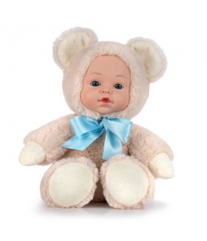 "Кукла мягкая ""Мишка"" KUKL8"