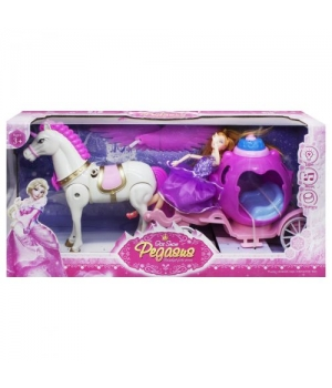 "Карета ""Pegasus"" 686-770/771"