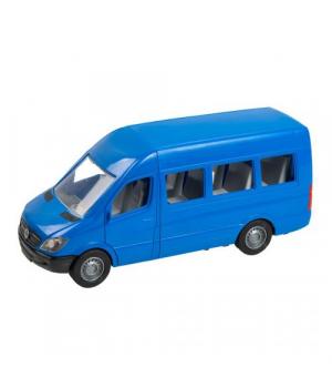 """[39657] Автомобіль """"Mercedes-Benz Sprinter"""" пасажирський (синій), Tigres"""