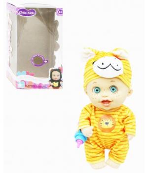 "Кукла-пупс ""Little Kids"", тигренок AD013-41"