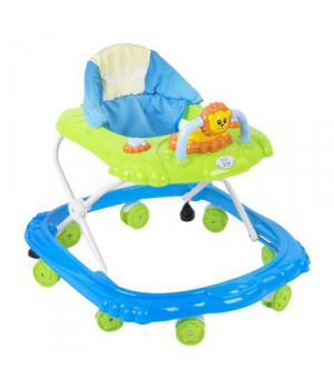 Ходунки для малышей, зеленый JOY 9188