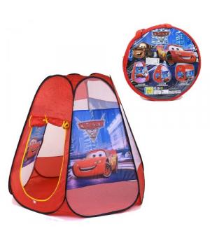 """Детская палатка для мальчиков """"Тачки"""""""