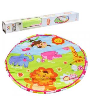 "Коврик детский для малыша ""Baby Blanket"" ZD368-13"
