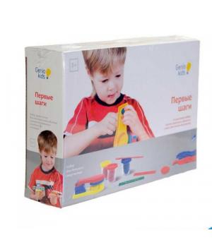 """Детский набор для лепки с прессом """"Первые шаги"""" TA1027"""