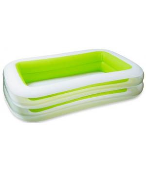 Надувной бассейн для детей, семейный, 56483, Intex