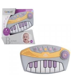 """Музыкальная игрушка """"Пианино"""" FM777-3"""