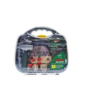 Набор инструментов в чемоданчике G215