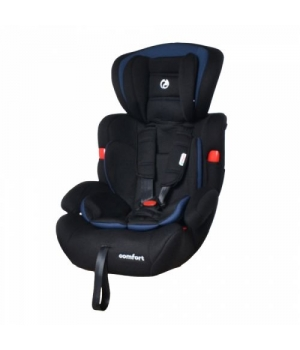 Автокресло BABYCARE Comfort синий BC-11901/1 Blue