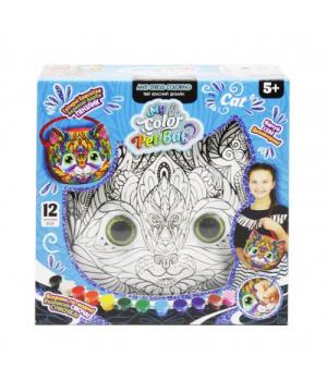 Креативна творчість My Color Pet-Bag 01-02U CPB-01-02U
