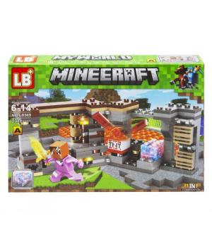 "Конструктор ""Minecraft"", A 569"