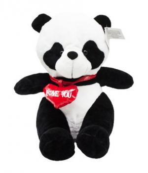 Мягкая игрушка Панда, 30 см