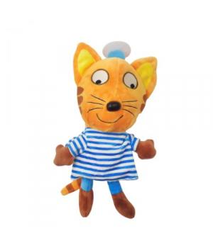 """Кот Коржик мягкая игрушка, """"Три кота"""", 20 см"""