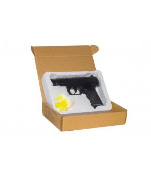 Пистолет металлический ZM06