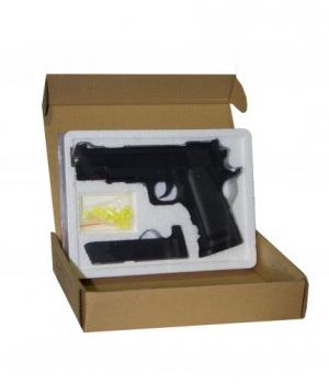 Пистолет металличсекий ZM26