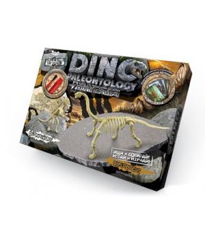 Набор раскопки динозавров Диплодок DINO PALEONTOLOGY