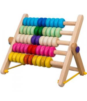 Развивающая игрушка счёты для детей, Tato