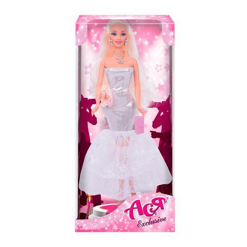 """Игрушечная кукла Ася """"A-Style"""" (с аксессуарами) 35115"""