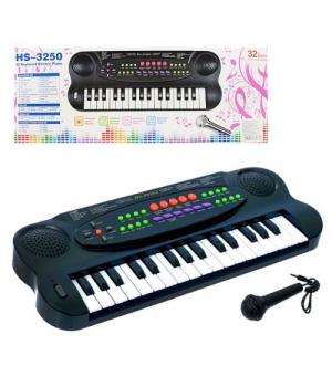 "Детское пианино с микрофоном, ""Electric Piano"" (32 клавиши) HS3250A"