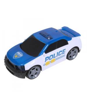 Детская полицейская машина игрушка (свет, звук) 1416839