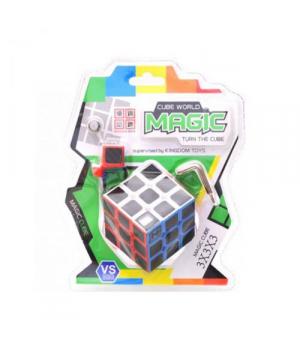 Кубик Рубика с таймером 041