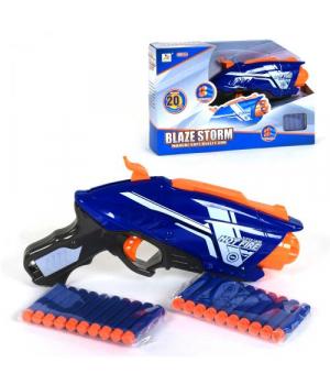 "Бластер ""Blaze Storm"" 7063"