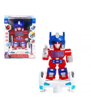 """Робот """"Super Balance"""" на гироскутере 7799"""