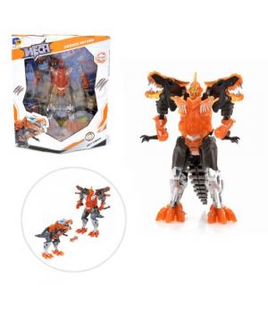 """Трансформер робот """"Deformation Mech: Тираннозавр """" D622-E265"""