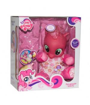 "Музыкальный пони ""My Lovely Pony"", розовый 66313"