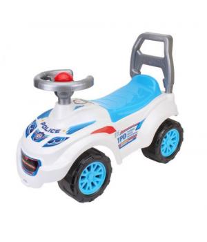 """Машинка-толокар """"Police"""" 7426"""