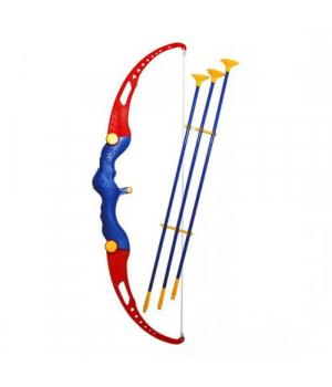 [MY47877] Іграшковий лук зі стрілами «Мисливець»