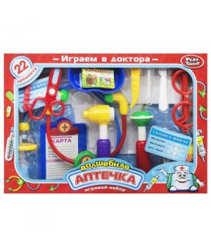 Аптечка детская игрушка, вид 1, 2554
