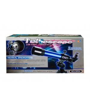 """Телескоп для детей """"Astro-observation"""" C2104"""