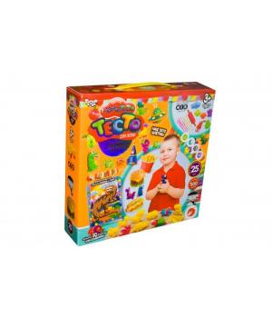 "Детский набор для лепки, тесто ""Master Do"", 25 цветов по 20 г TMD-05-01"