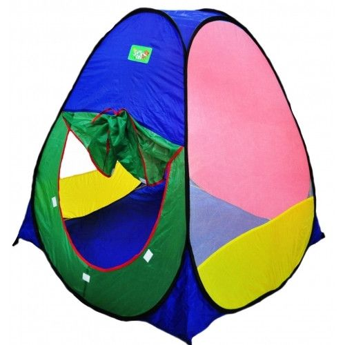 """Палатка для детей """"Волшебный домик"""""""