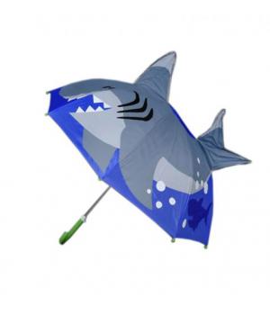 """Детский зонтик """"Акула"""" С23353"""