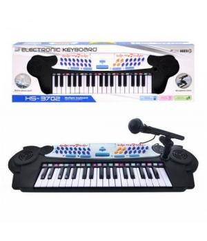 """Синтезатор """"Electronic Keyboard"""" (37 клавиш) HS3702A"""