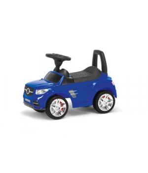Детская машинка-каталка толокар (синяя) 2-001-DB