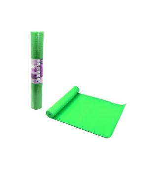 Коврик для йоги, 4 мм (зеленый) CY0104