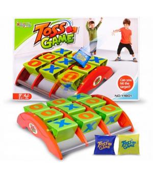 """Игра """"Toss Game: Крестики-нолики"""" Y1801"""