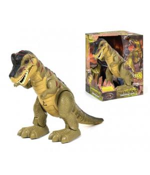 """Интерактивный динозавр """"Cretaceous"""" (болотный) WS5302"""