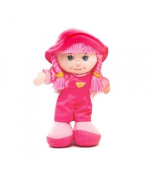 Мягкая кукла (розовый) R0614A