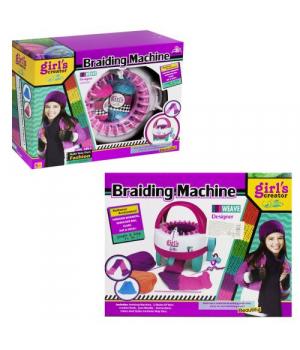 Детский набор вязания для девочек, МВК-288