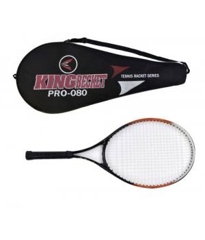 Детская ракетка для тенниса, (красный), 67x28, C40190