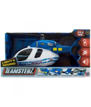 """Игрушка вертолет на батарейках """"Полиция"""" (свет, звук) 1416840"""
