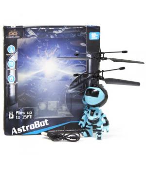 """Летающий робот """"AstroBot"""" JQ1383"""