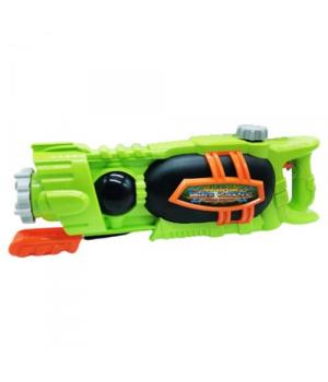Водный пистолет Water Gun, 50 см, салатовый 164/1