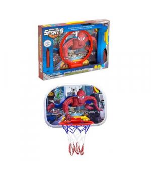 Детская корзина баскетбольная с сеткой, YD2588Z